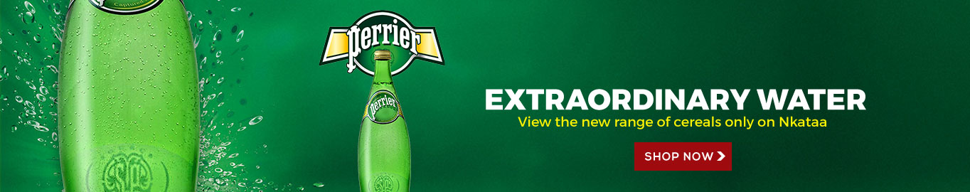 Source Perrier Mineral Water