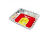 Essential Super Value Roasting Dishes 2pcs (323mm x 266mm x 64mm)