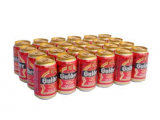 Gulder Beer, Can, (33cl x 24) Pack